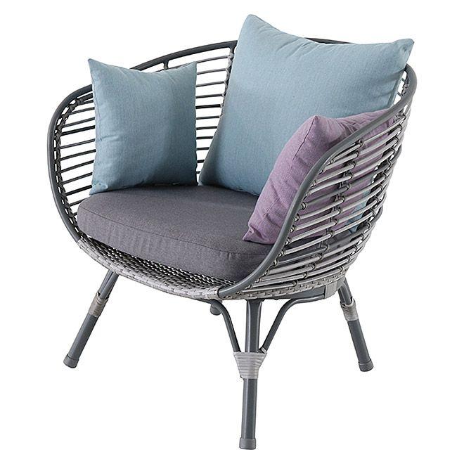 Sunfun Loungemöbel-Set Luise | Lounge möbel, Außenmöbel ...