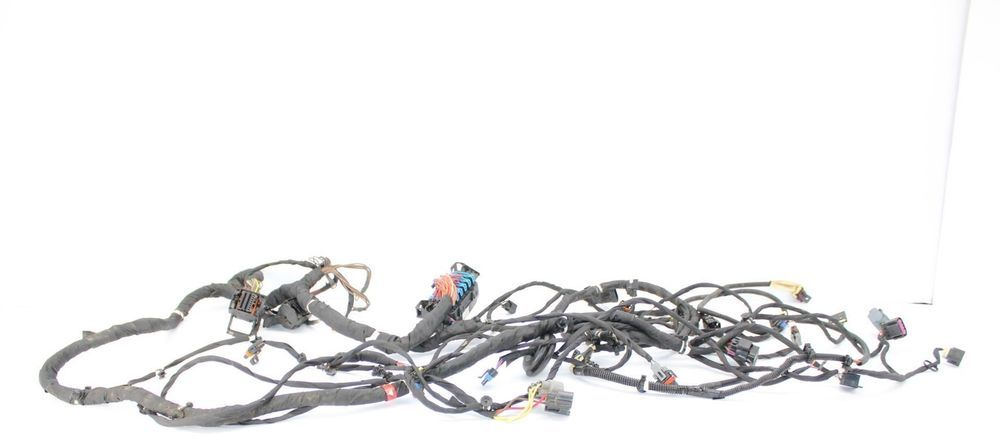 15-17 POLARIS RANGER 570 EPS MAIN ENGINE WIRING HARNESS MOTOR WIRE