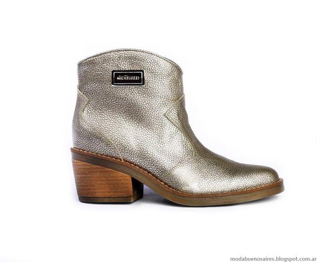 Botas 2016. Zapatos otoño invierno 2016. Moda 2016.