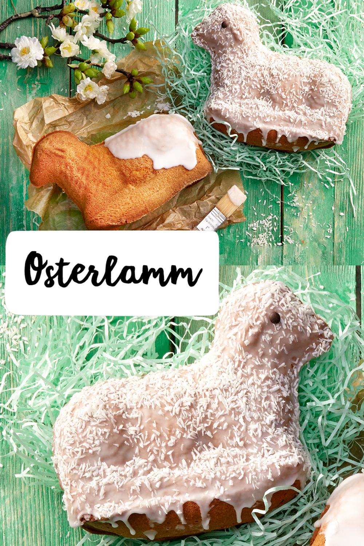 Osterlamm