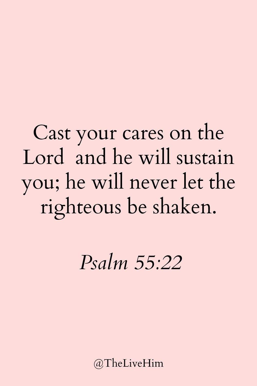 Bible Verses for Seasonal Anxiety   Live Him