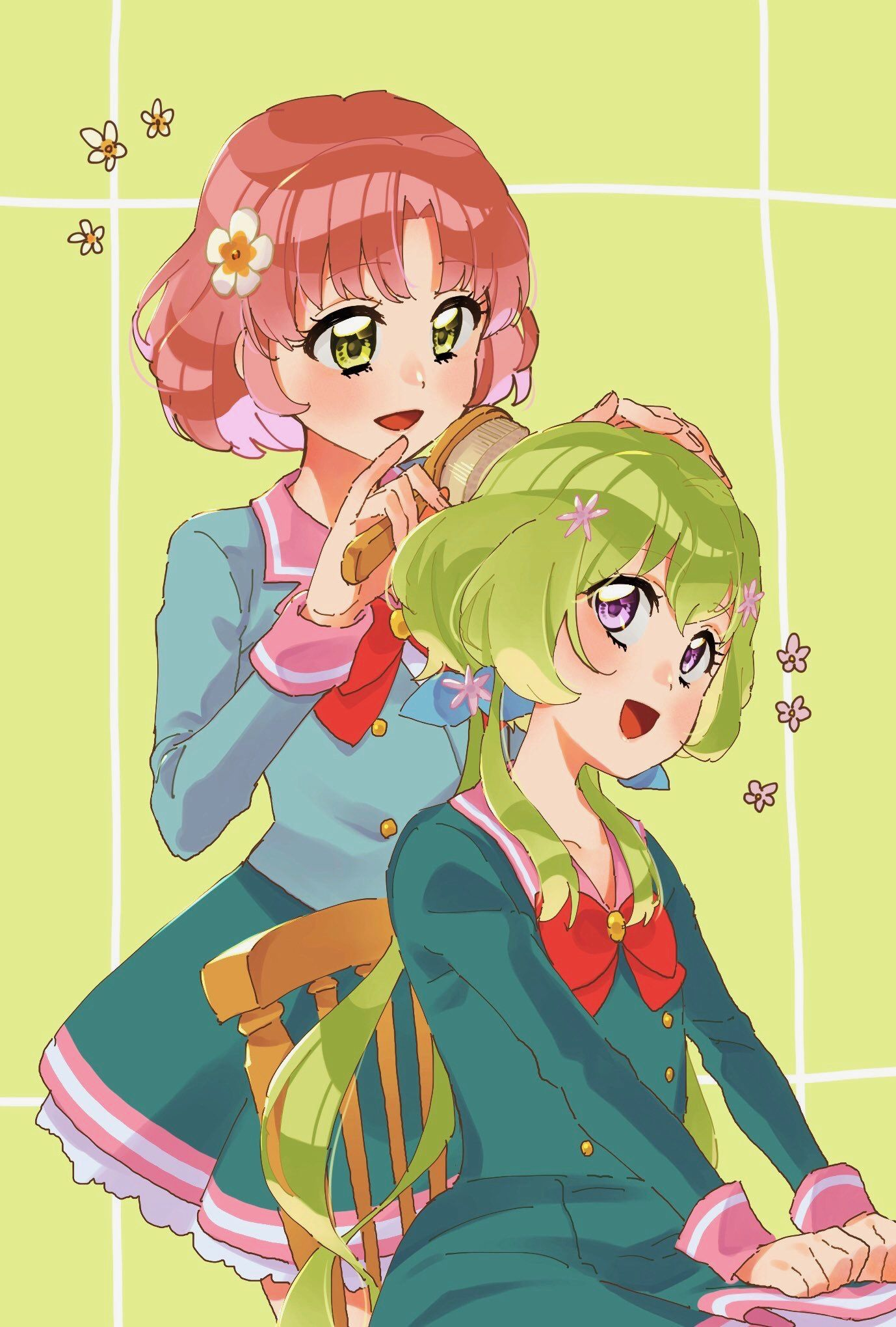 Pin by Joud on Aikatsu! Zelda characters, Anime, Character