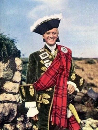 Image result for niven in bonnie prince charlie