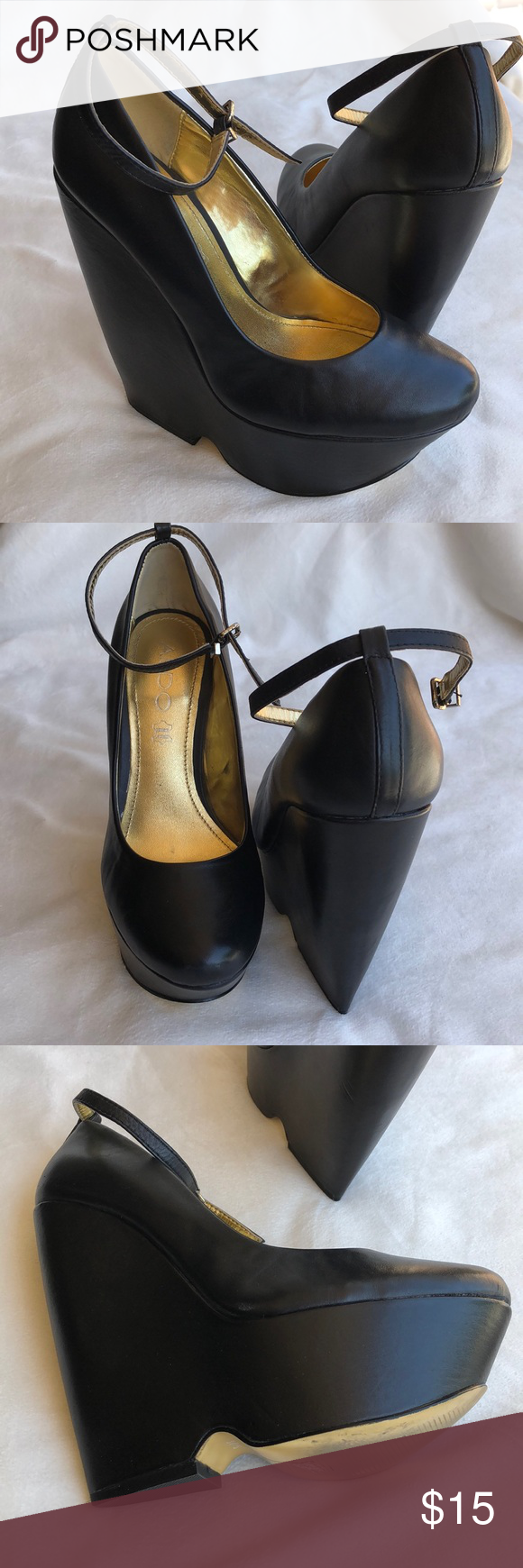 Aldo shoes, Shoes, Character shoes