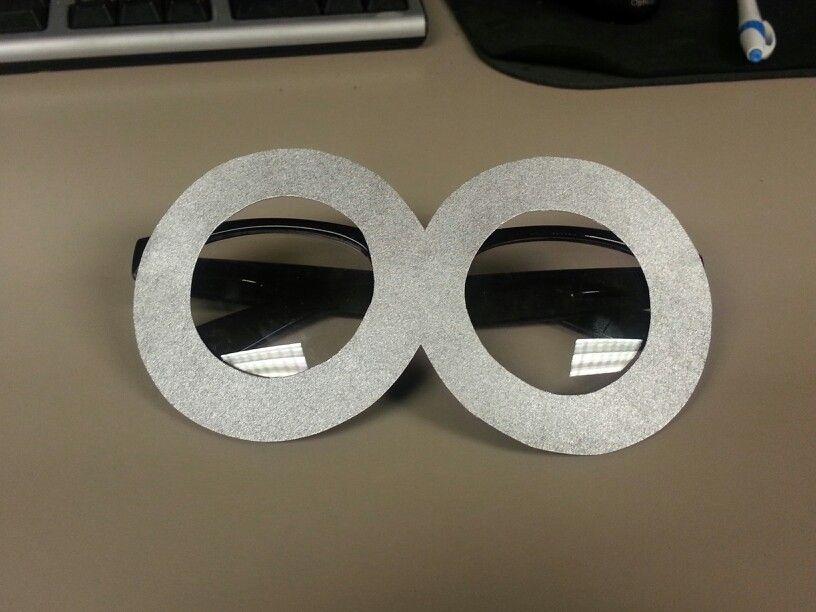 Minion Goggles Minions Goggles Minion Glasses Minion Costume Goggles Minion