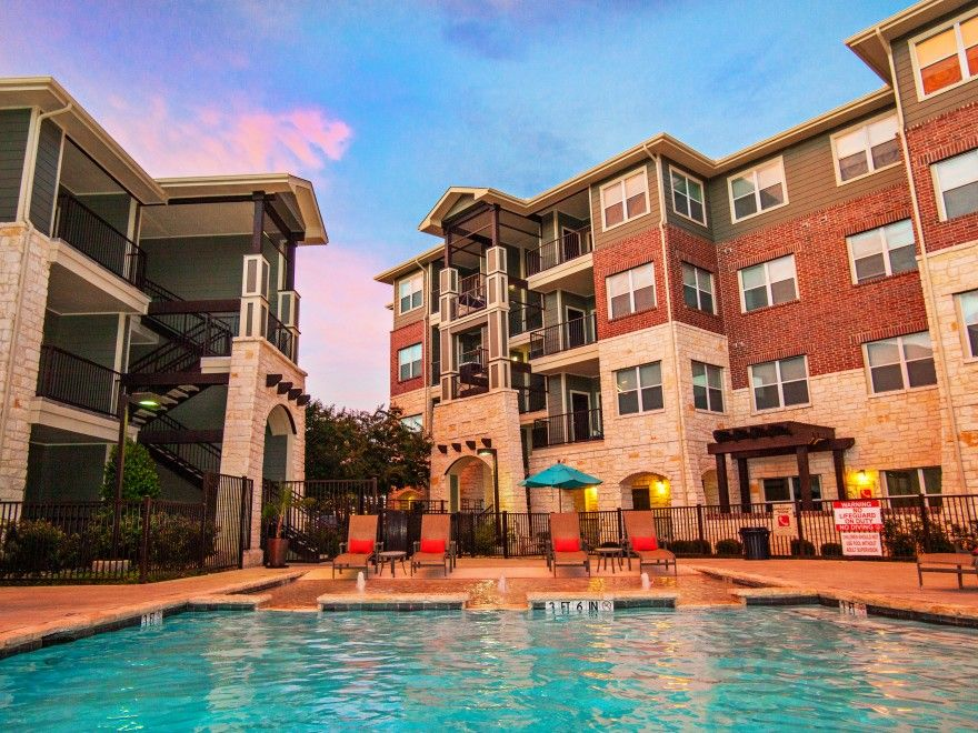 Platinum Southside In Austin, TX