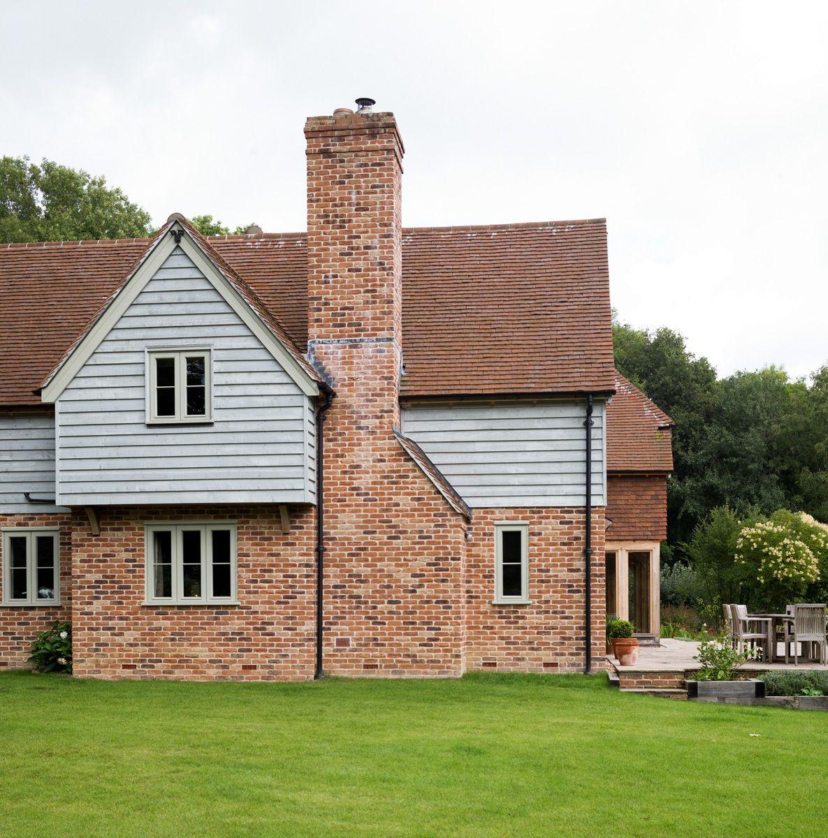 Oak Framed Houses, Oak Framed