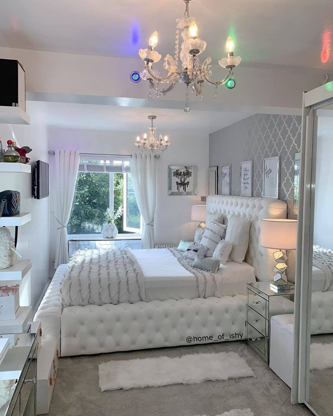 21++ Decoration chambre femme moderne ideas in 2021