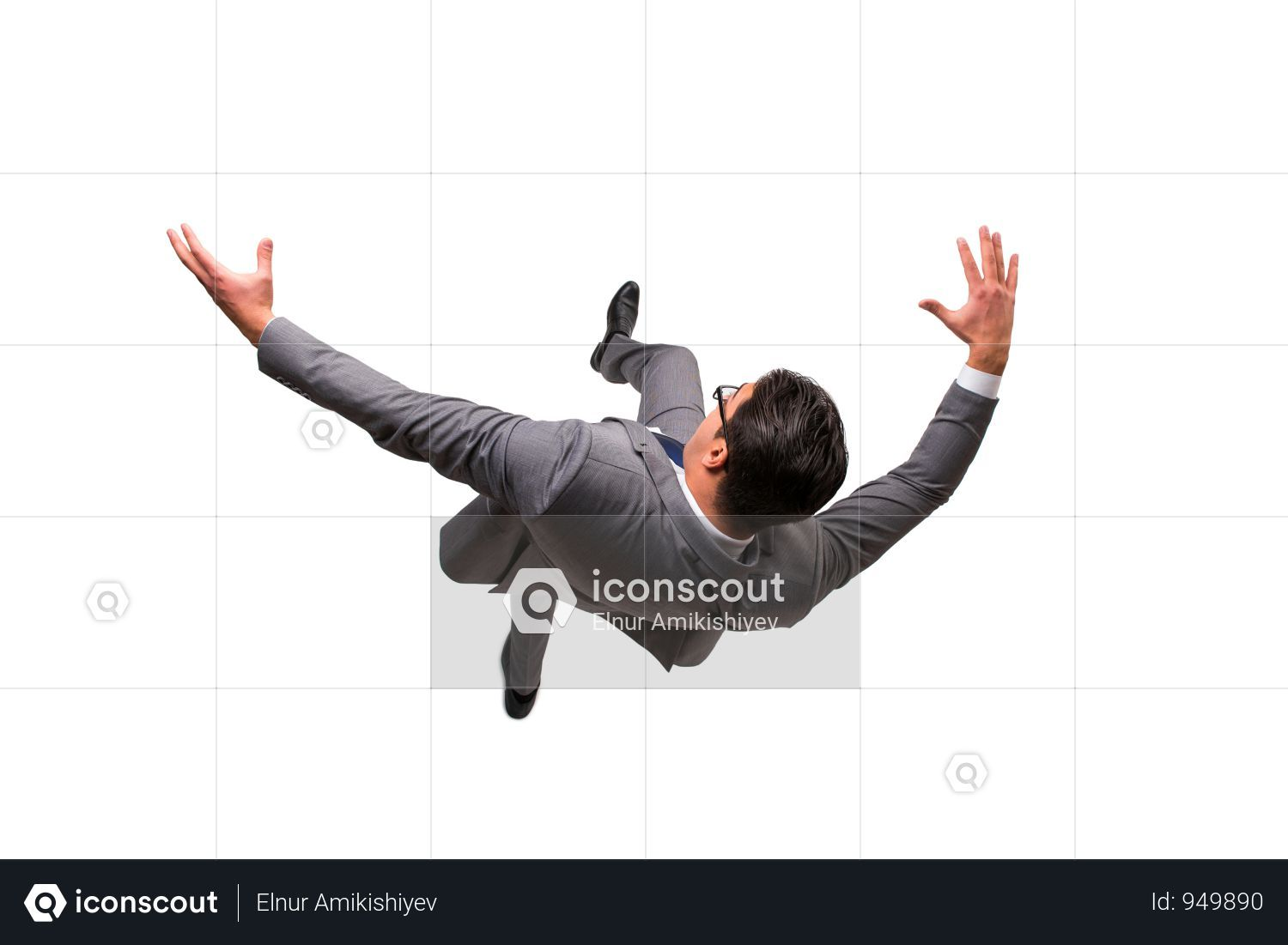 Person Floating In Air Png Person Silhouette Stock Images Free Person Png