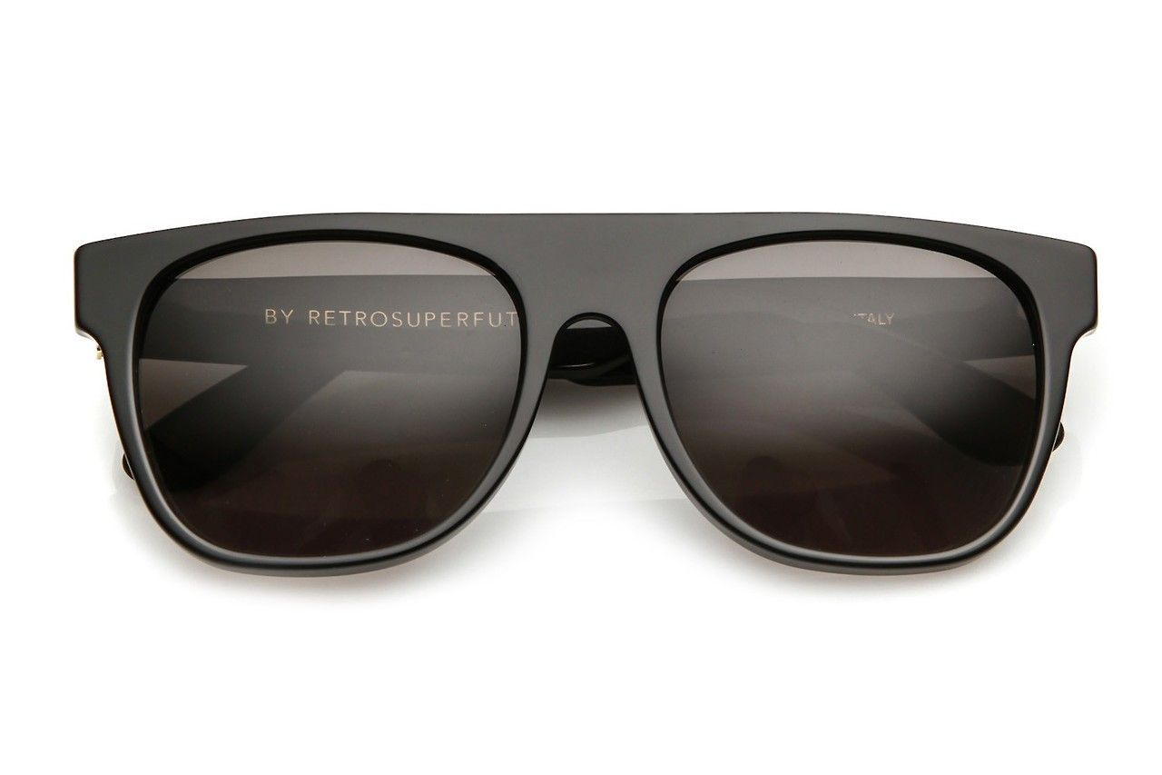 SUPER | That's Craft!  SUPER by RETROSUPERFUTURE® is a leading brand producing outstanding contemporary eyewear. Founded in Italy in 2007 by Daniel Beckerman, SUPER has become highly popular for its eclectic collection of colorful acetate sunglasses.   retrosuperfuture.com