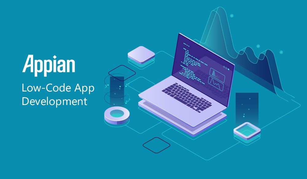 Appian app and low code plotform services in usa (With