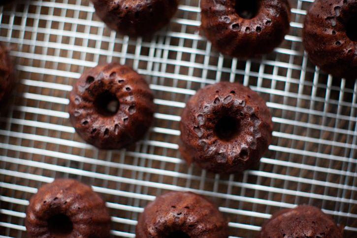 Unique Eats Chocolate Stout Cake Recipe