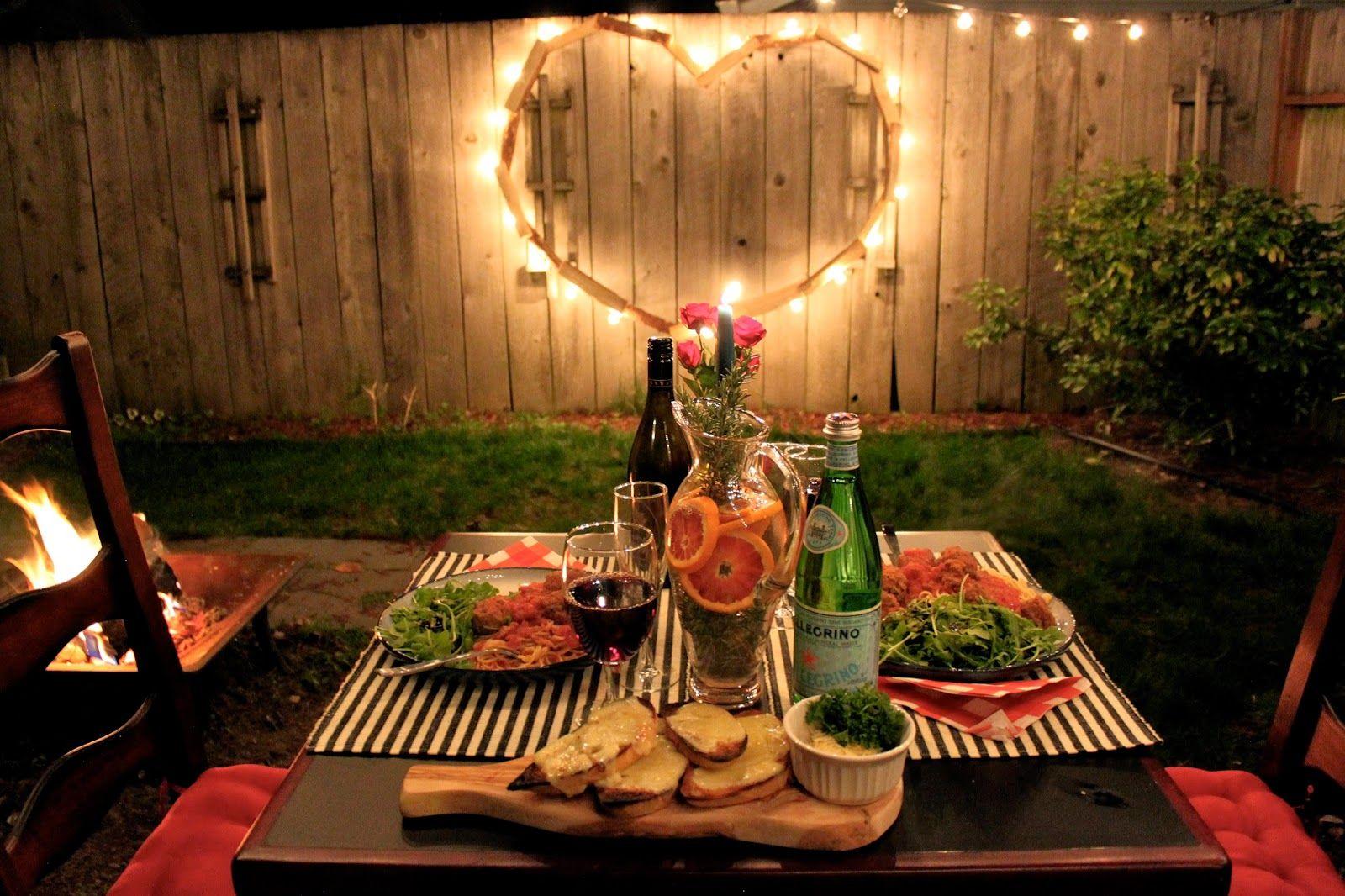 27++ Backyard anniversary ideas info