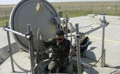 Air Force Us Air Force Base