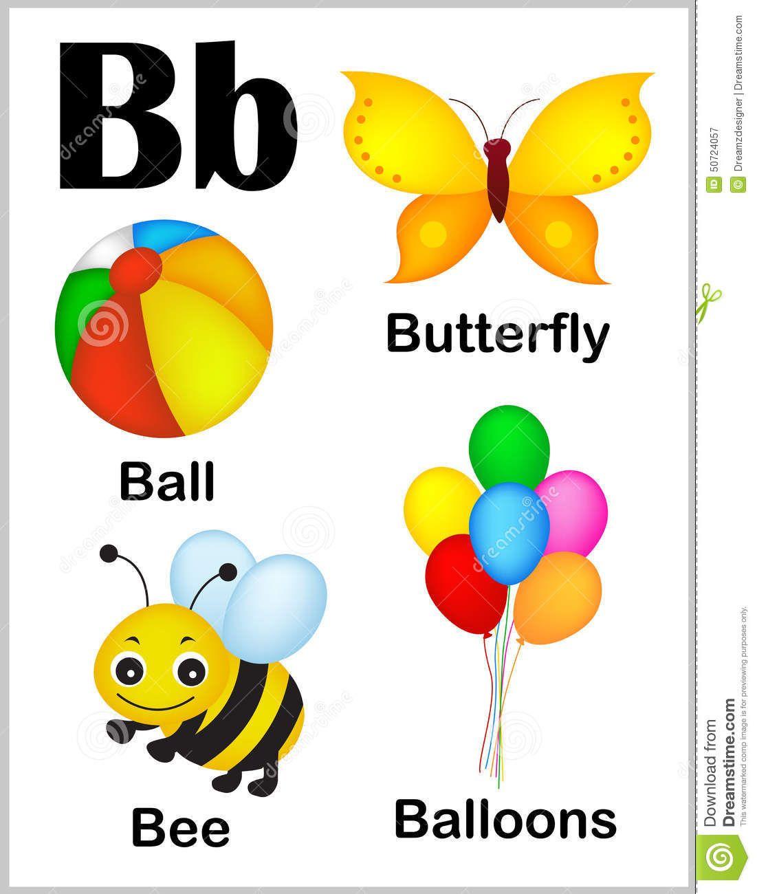 Alphabet Worksheets Preschool