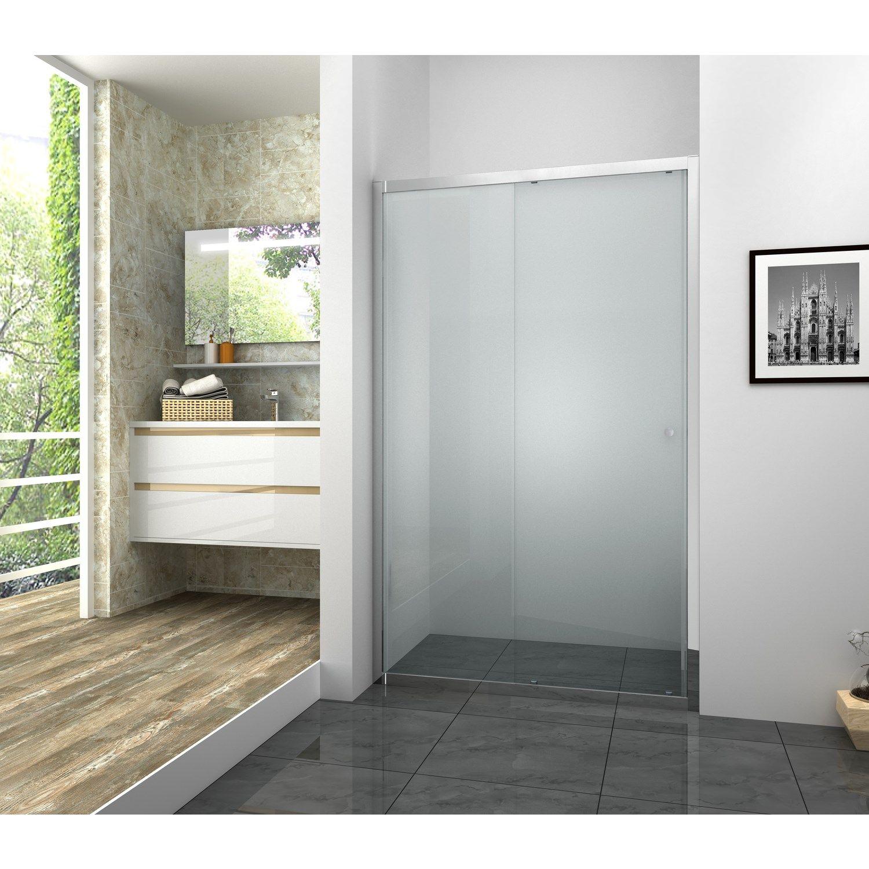 Sliding Shower Door 1000 X 1850mm Sliding Shower Door Shower Doors Shower