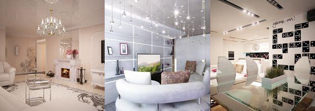 Дизайн и проектирование интерьеров декорирование 175
