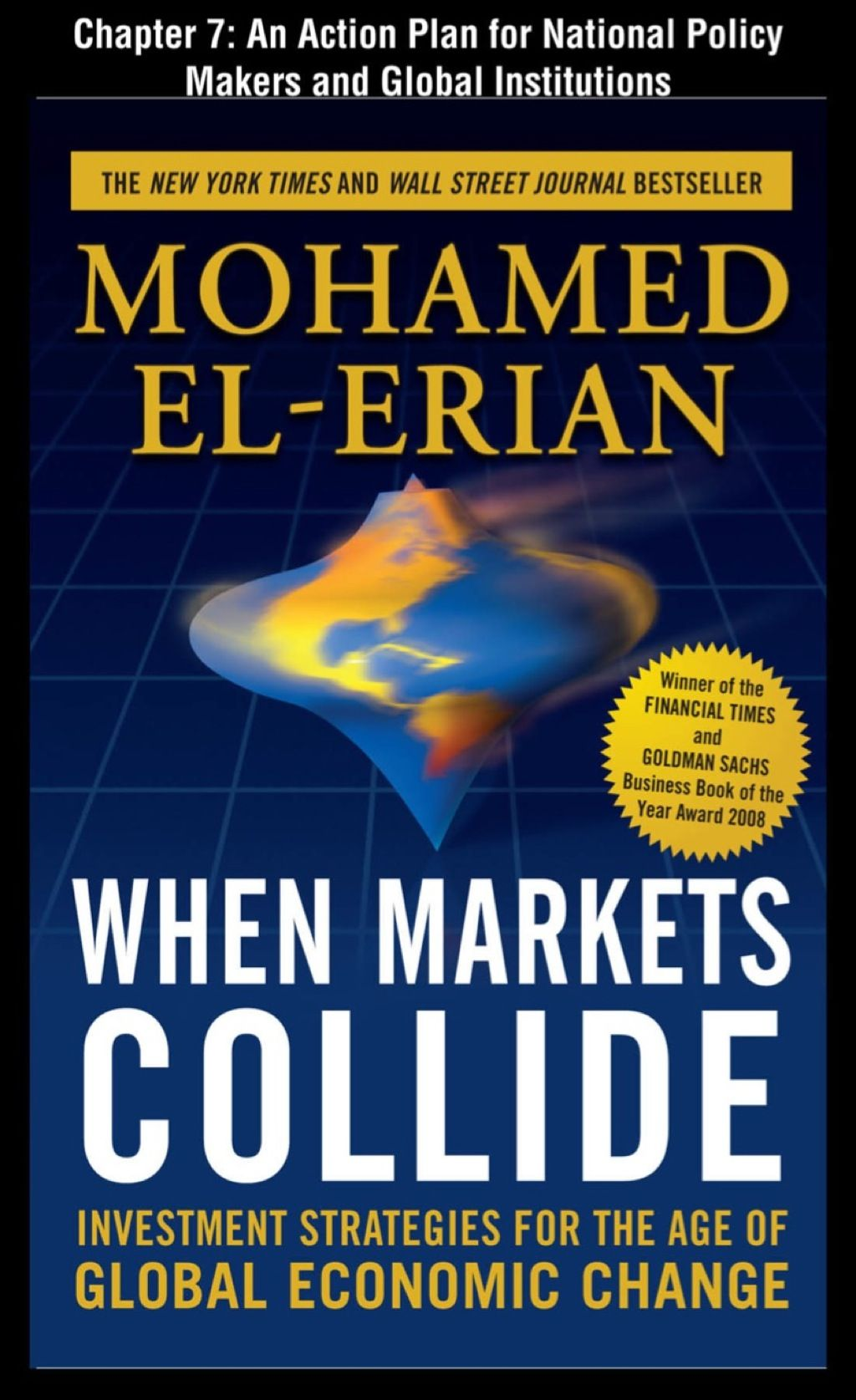 When Markets Collide Chapter 7 An Action Plan For National