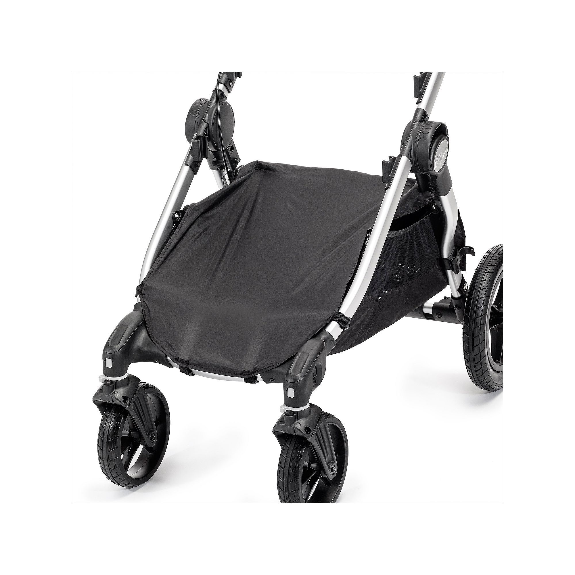 Baby Jogger City Select Under Seat Basket Weather Shield Products