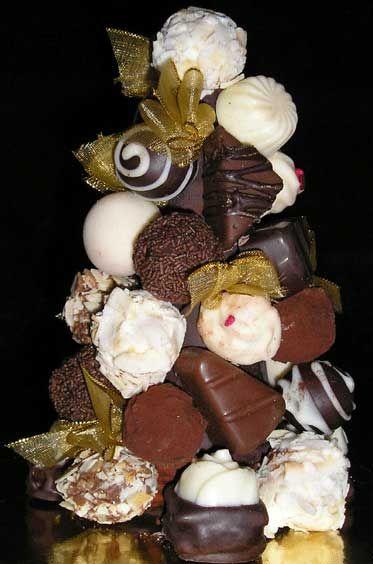 arbol de chocolate 1