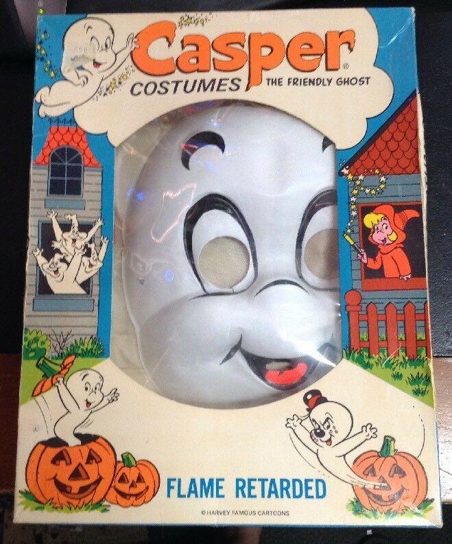 "Vintage 1966 ""Casper The Friendly Ghost"" Costume in"