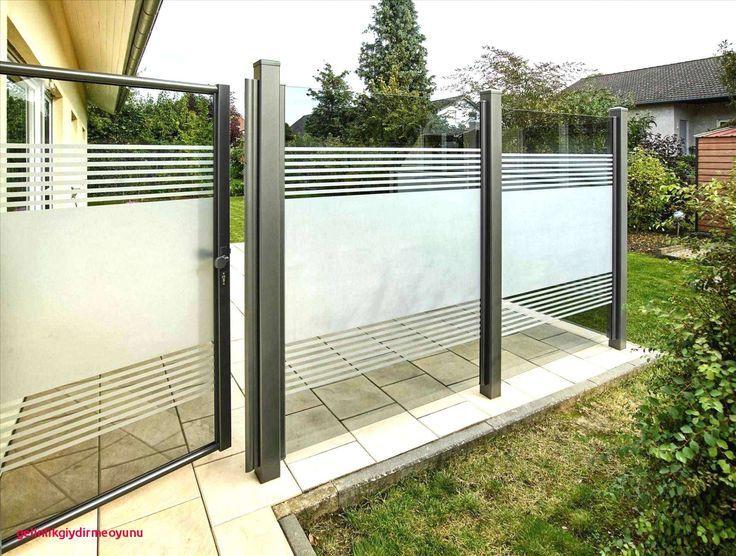 Design 40 Zum Balkon Sichtschutz Seitlich Ohne Boh...