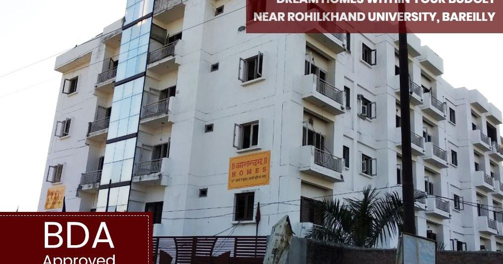 Anandam Homes Dream Homes With In Your Budgets Residential