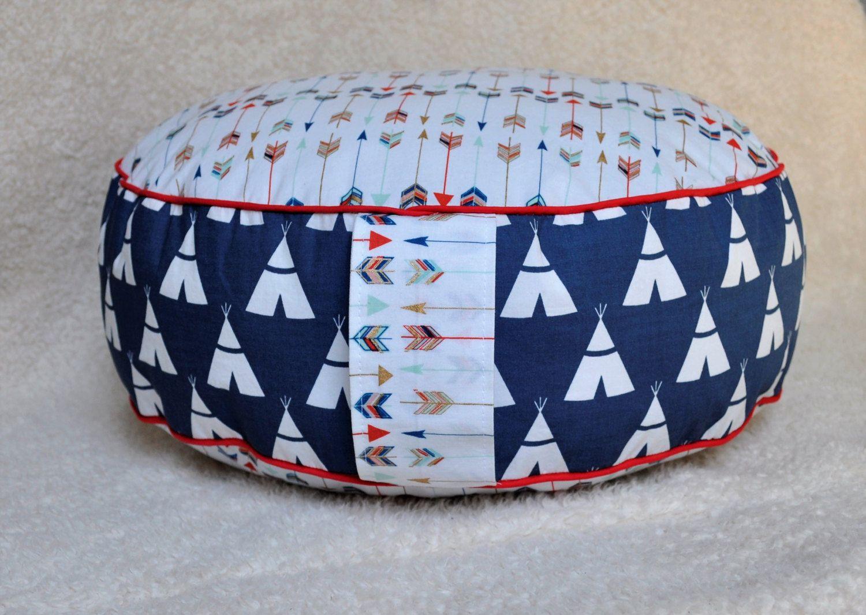Floor Pillows And Poufs Kids Pouf Toddler Floor Pillow Round Floor Cushion Floor