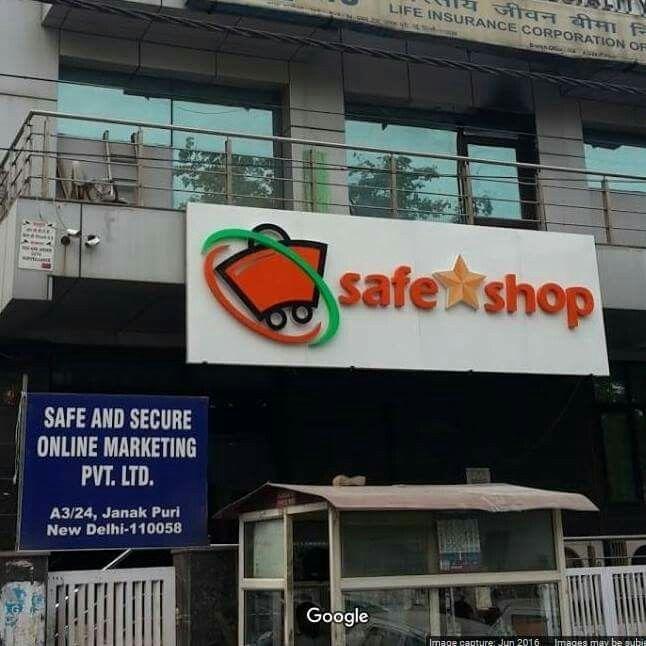 Pin By Sk Saleem On Safe Shop Safe Shop Online Marketing
