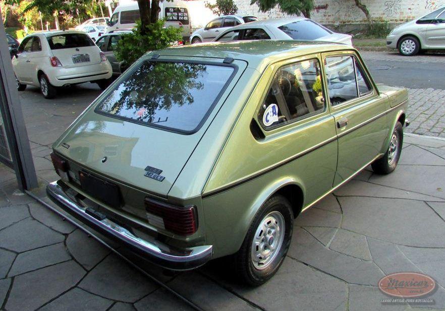 Fiat 147 Gls 1979 Carros Carros E Caminhoes E Caminhoes
