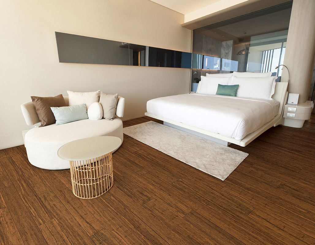 Flooring 101 A Guide To Bamboo Floors Bamboo Floor Flooring 101