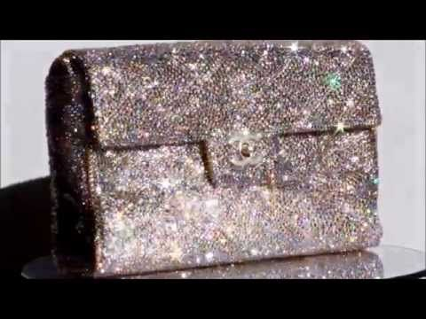 e34100370667 Chanel Handbag, Chanel Classic, Strass Shoes, Chanel Bag Review, Chanel  Unboxing - YouTube