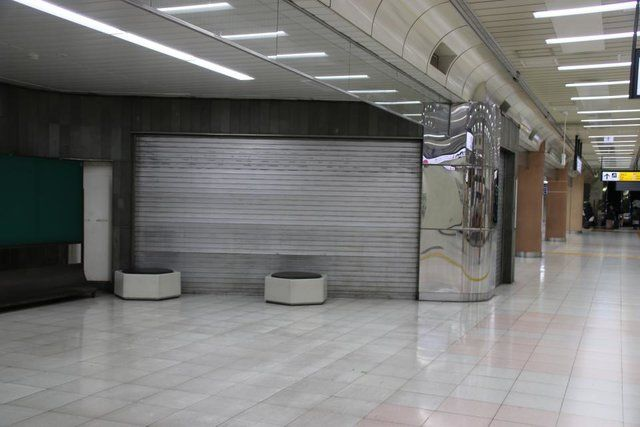 上野駅の地下深くに、ゴーストタウンのような巨大空間があった かつての隆盛を語る「遺産」を歩く (Jタウンネット)
