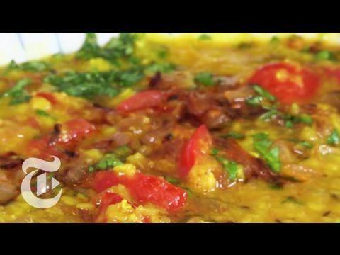 Cooking Dal Tarka Mark Bittman The New York Times Youtube