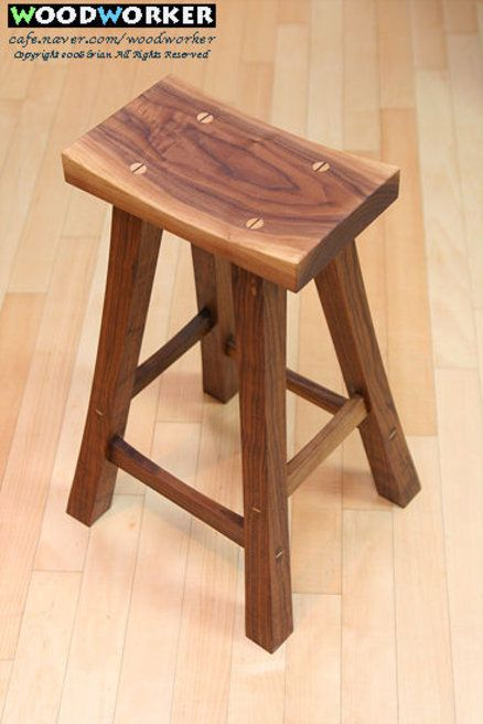 Saddle Stool Stool Woodworking Plans Wood Stool Stool