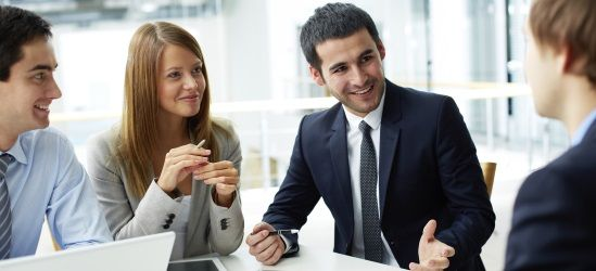Tener un trabajo ideal o hacer ideal tu trabajo