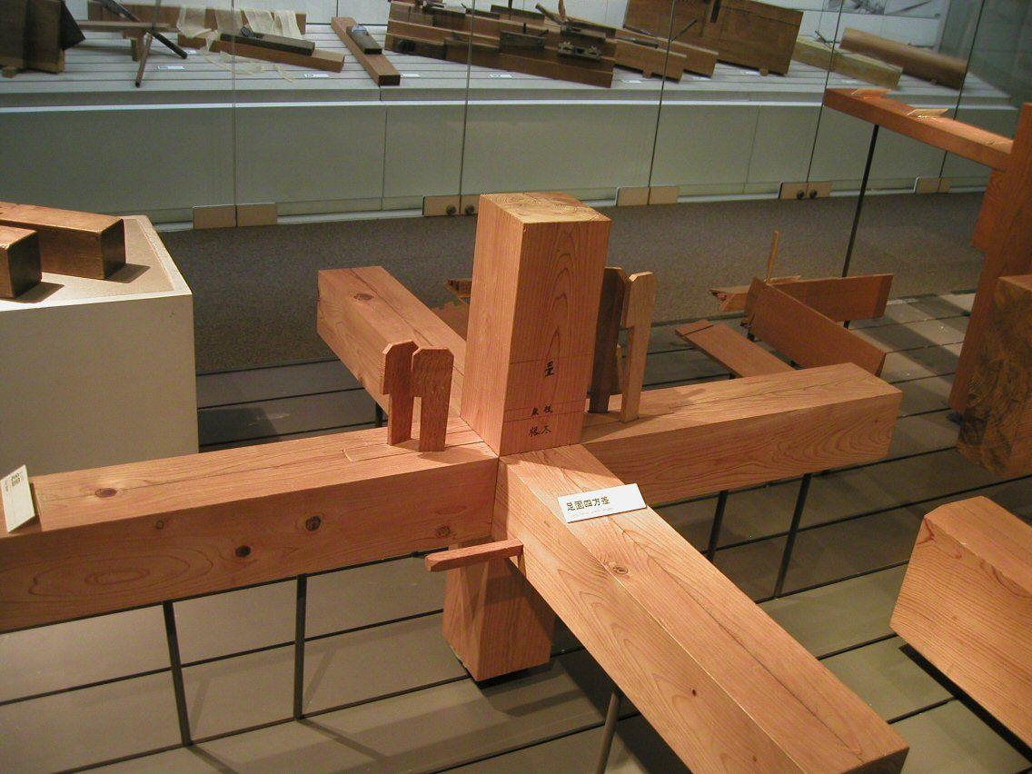 Japanese Joinery Japanese Joinery Wood Joinery Japanese Timber