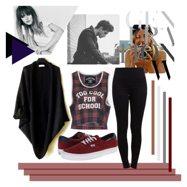 """Cool"" by vanessa-vm on Polyvore"