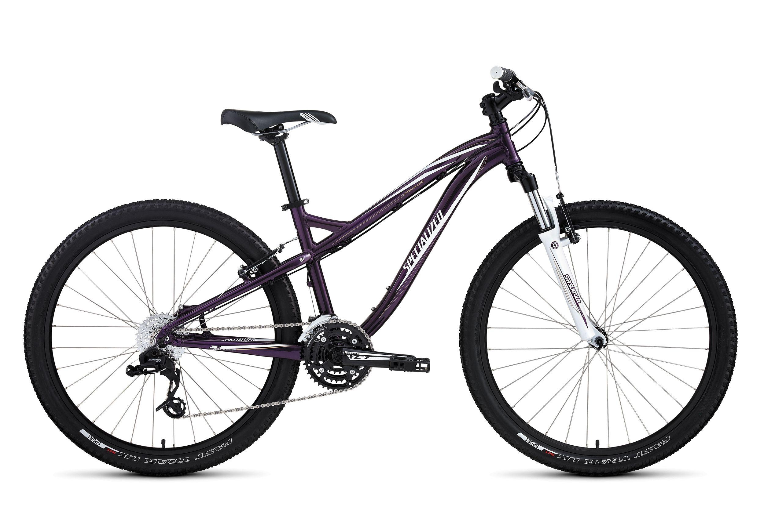 Specialized Myka Ht Base Mountain Bike Kolo I Want To Ride My Bicycle Bike