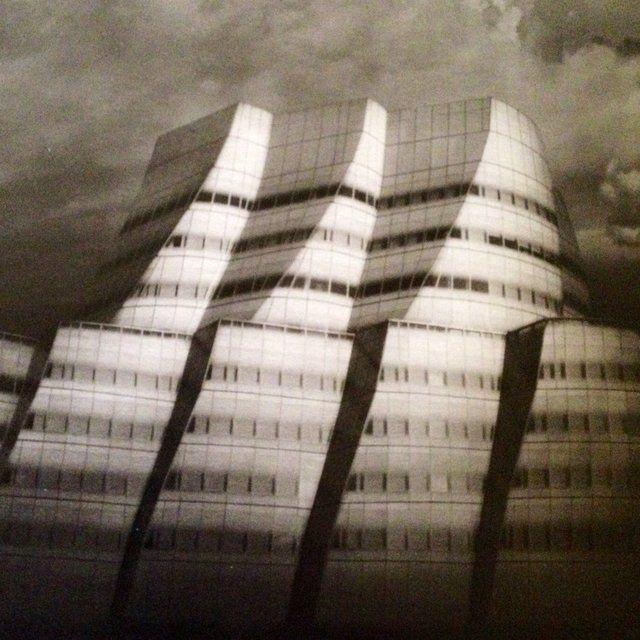 The invisible city- IAC Building NY -Irene Kung