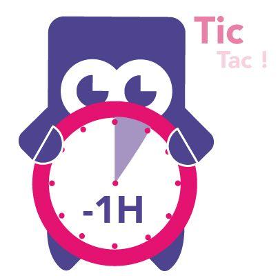 Toy Tic Tac | iDTGV | Pinterest