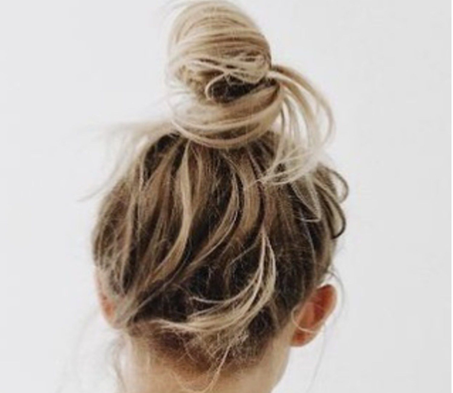 Octopus Buns Are Now A Hair Trend But You ve Likely Been Wearing