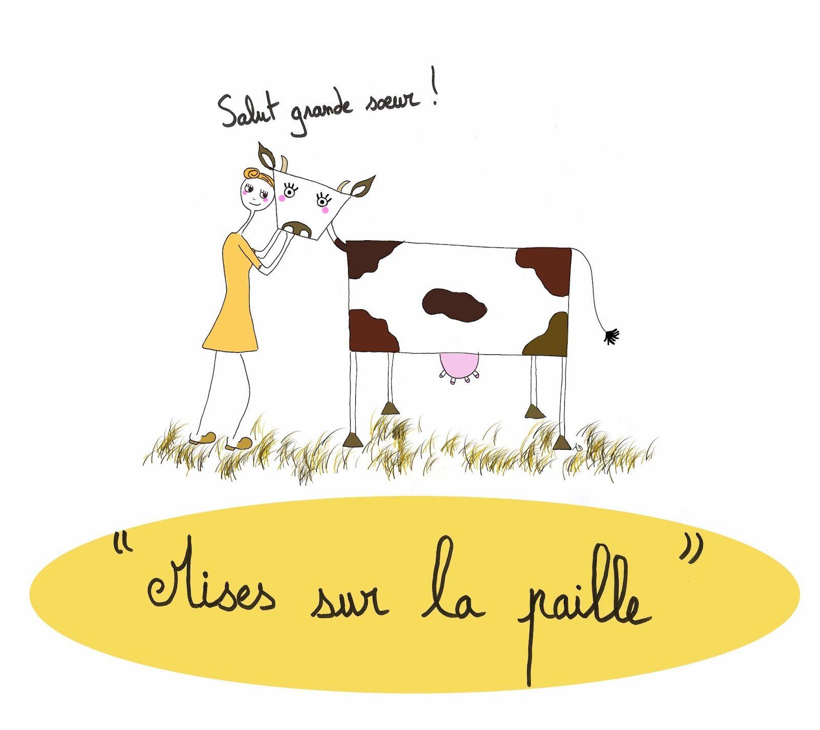 "L'Agenda  d'Agathe  : Salon de l'agriculture 2014... ""La chômeuse qui mu..."