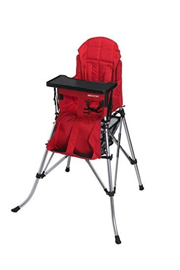 One2Stay Recline, Red Review Highchairs Recliner, Baby