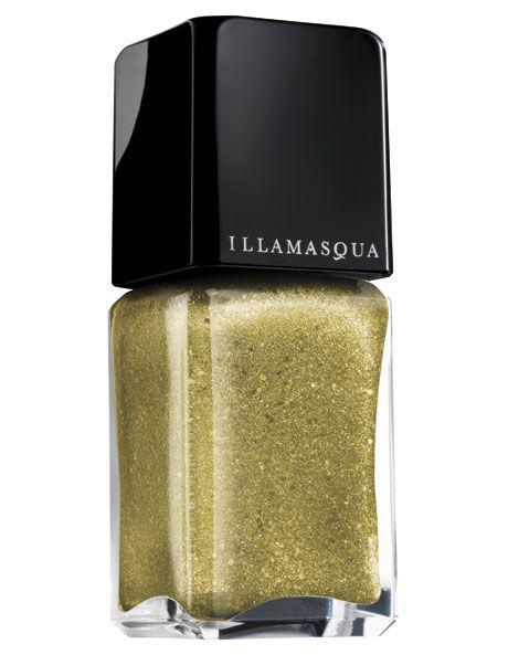 Illamasqua Shattered Stars Nail Varnish - Peruzzi
