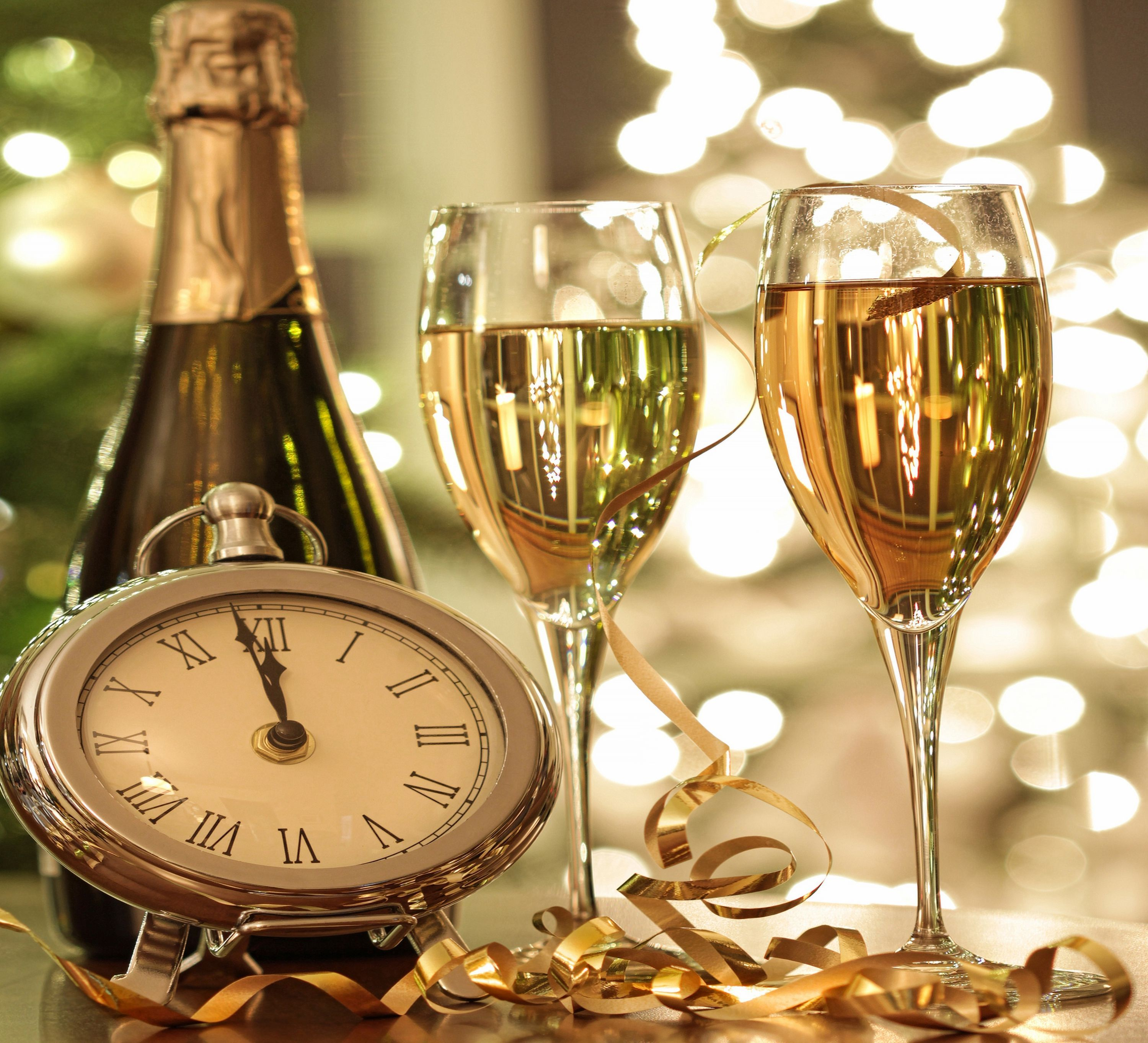 Romantic Things To Do On New Years Eve: How Much New Years Champagne Is Consumed? Http://tipsycat