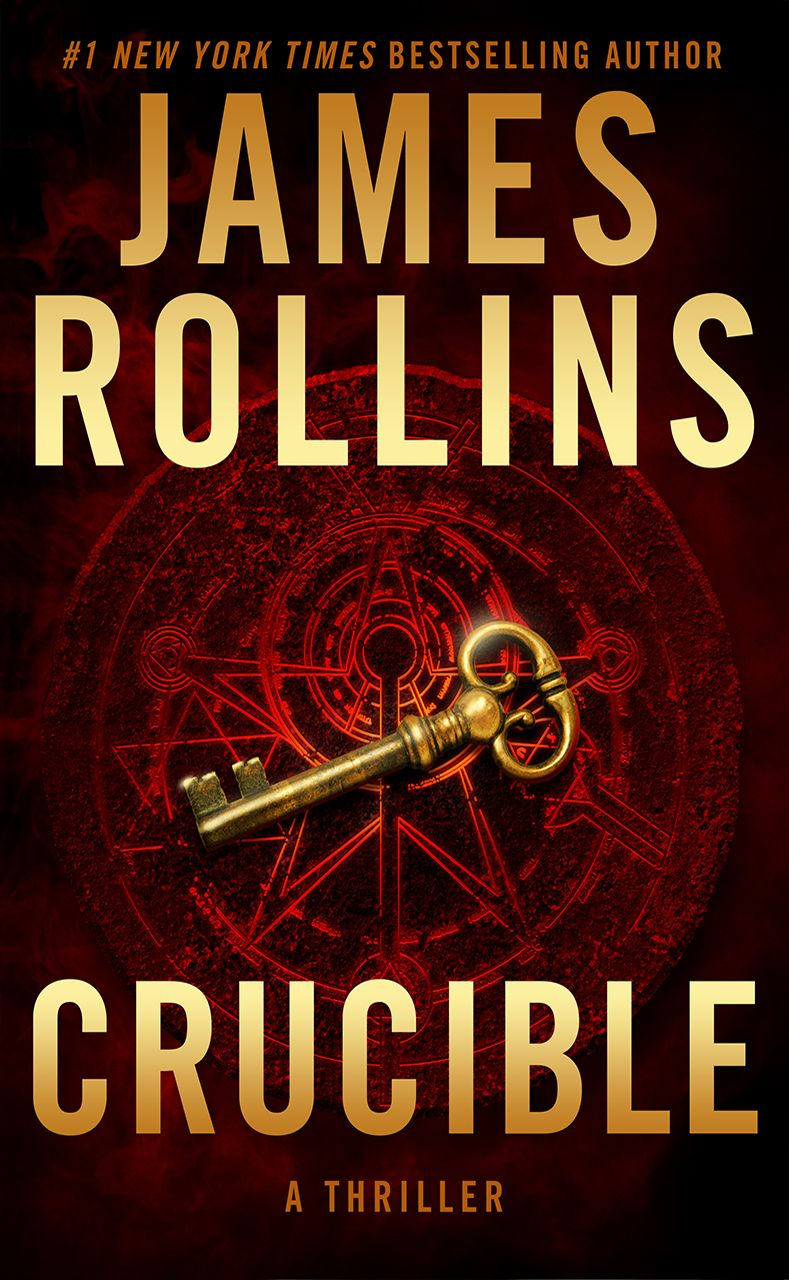 Exploring CRUCIBLE Witches, Souls, and Adventure with
