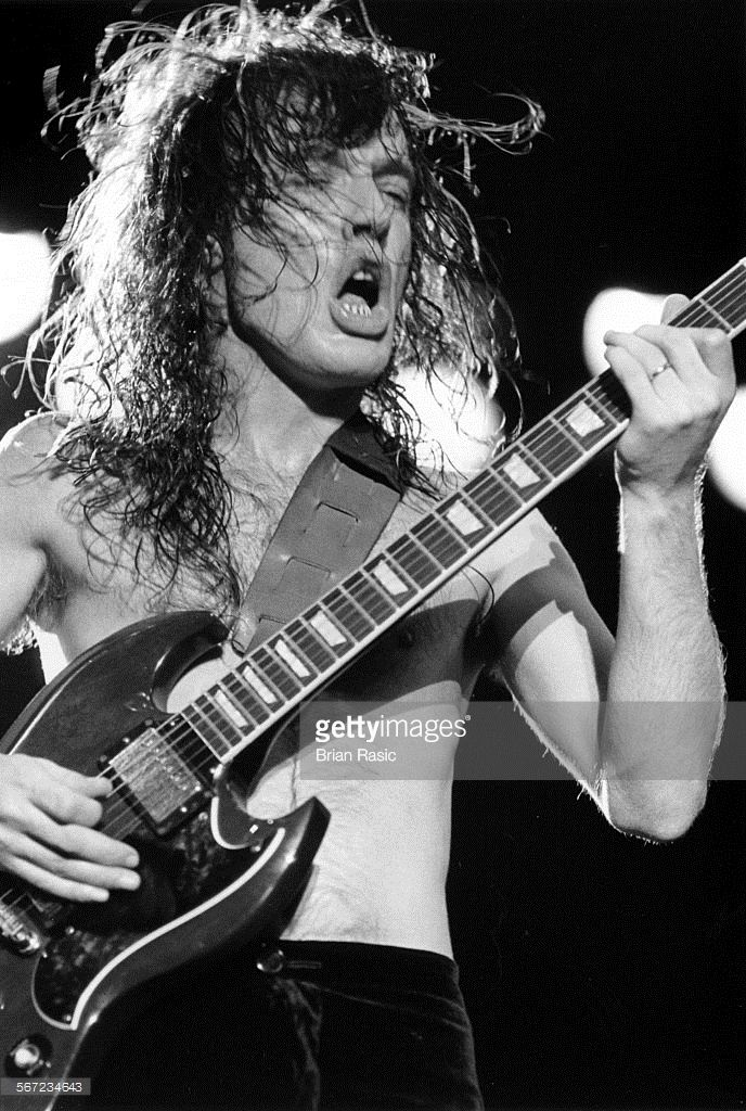 Ac Dc Angus Young 1980s Ac Dc Angus Young 1980s Acdc Angus Young Angus Young Acdc Angus