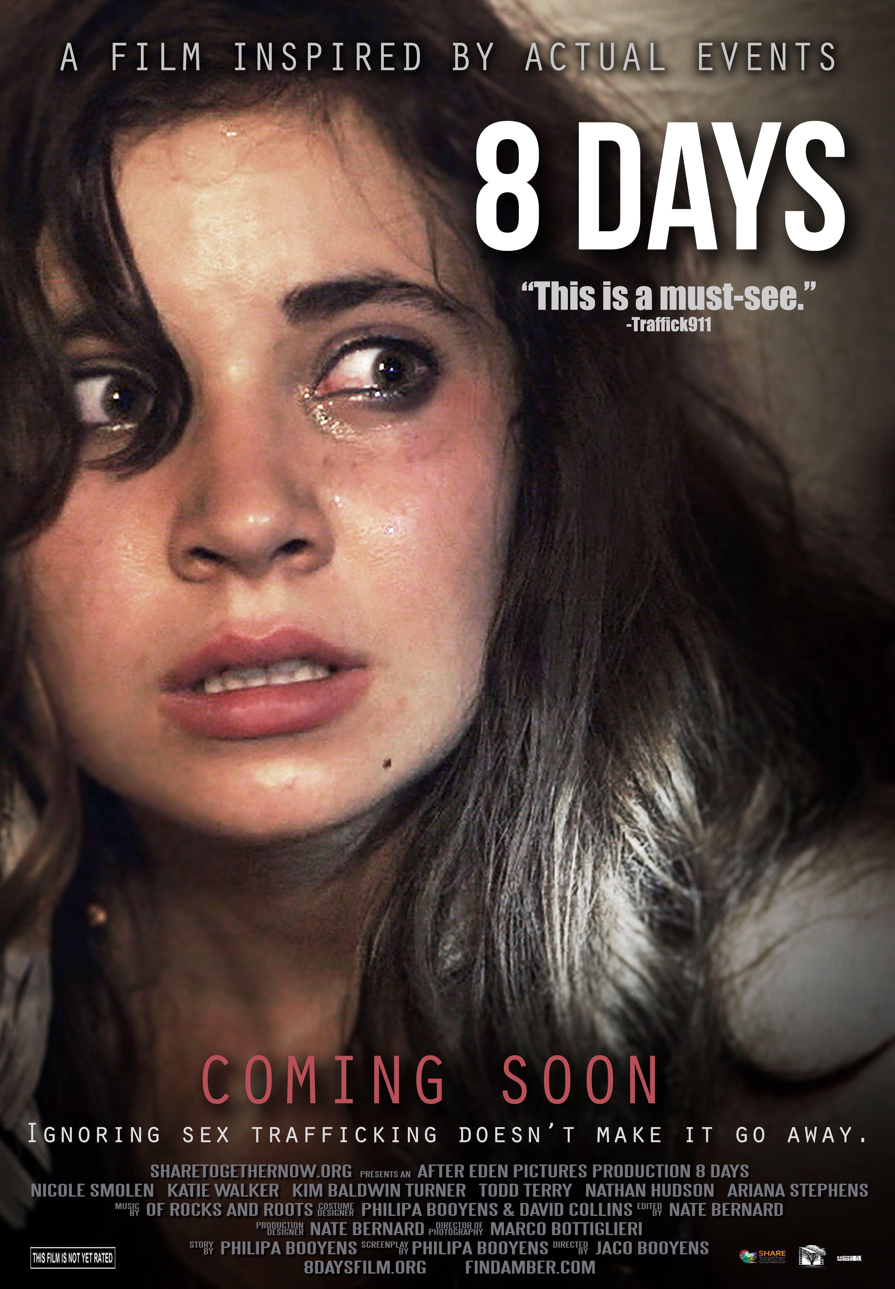 Sex trafficking movies