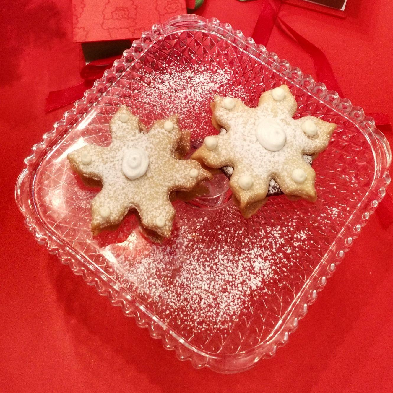 Cookies recheados com fudge ou doce de leite  >> Orçamentos e encomendas: carolina@carolinaprada.com.br